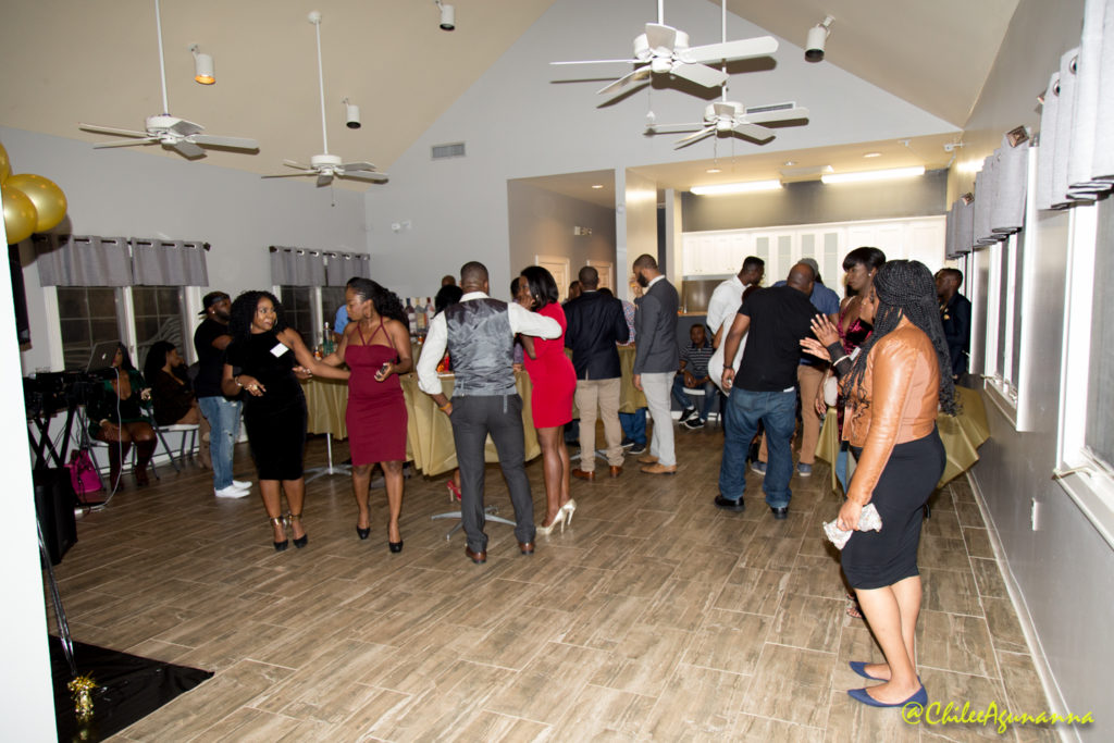 DTC Houston Mixer-90